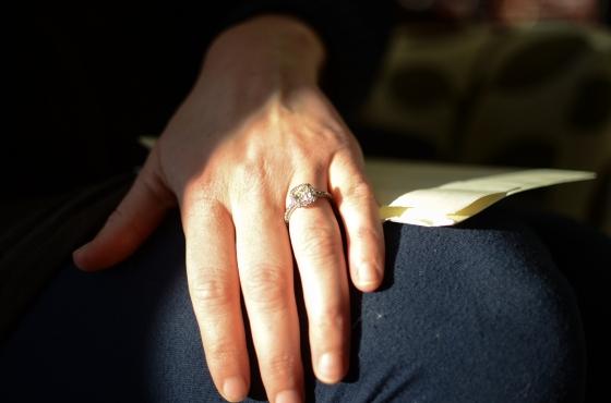 caseys ring